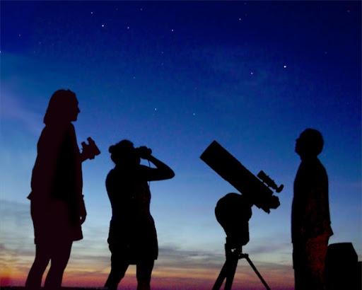 Serata osservazione astronomica a Procida